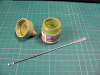 塗料のメンテナンス